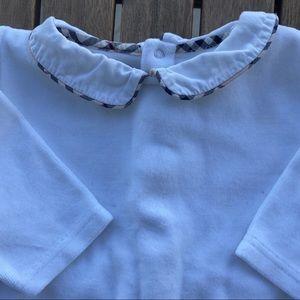 Burberry Pajamas - Pajamas rompers Babygrow 3 / 6 months Burberry